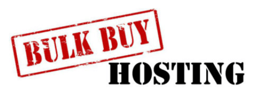 Bulk Buy Hosting logo