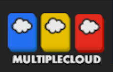 MultipleCloud logo